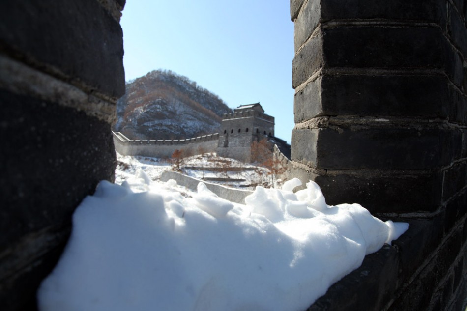greatwallandsnow