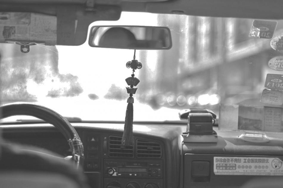 taxiride