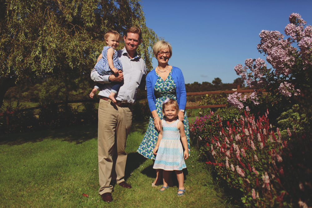 family ireland
